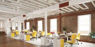 Các bước chuẩn bị để sở hữu thiết kế nội thất văn phòng đẹp