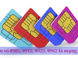 Đầu số 0902, 0912, 0922, 0962 là mạng gì?Đầu số 0902, 0912, 0922, 0962 là mạng gì?